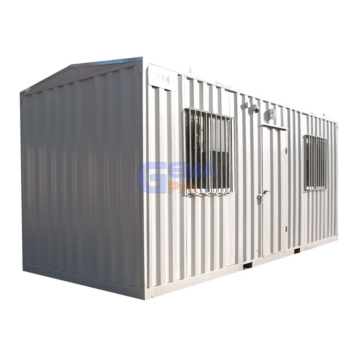 container oficina