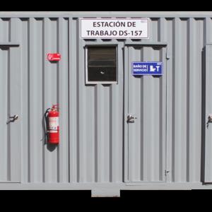 Estación de Trabajo DS157 Gemapro