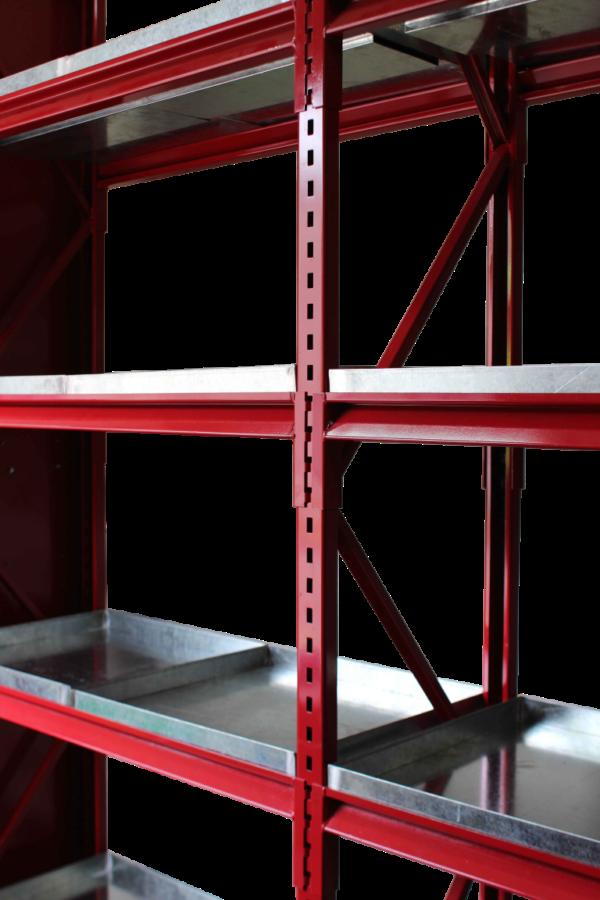 Mini Rack Suspel
