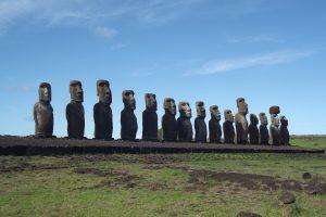 Rapa Nui libre de desechos