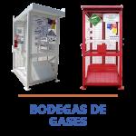 bodegas de cilindros de gases gemapro