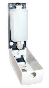 dispensador de jabón líquido Gemapro