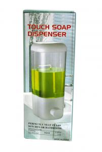 dispensador de jabón liquido Gemapro